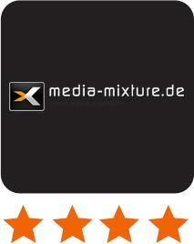 Media Mixture